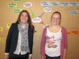 Zukunftstag 2012: Besuch eines AEVO-Seminares